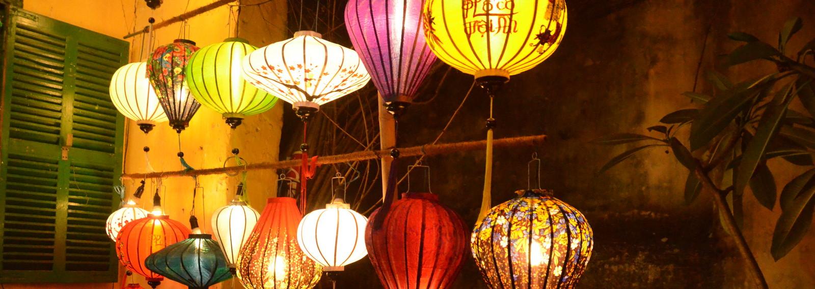 Vietnam Sud, Hoi An